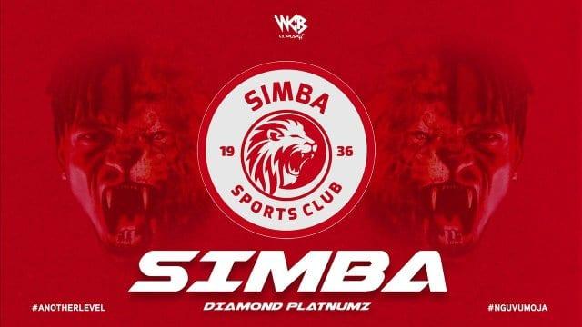 Diamond Platnumz - Simba