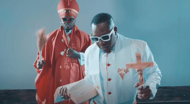 Japesa ft. Khaligraph Jones - Nyakalaga