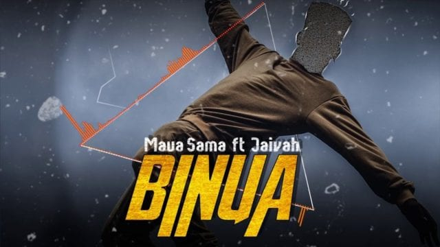 Maua Sama ft. Jaivah - Binua
