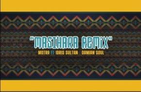 Motra The Future ft. Idris Sultan & Damian Soul – Masihara
