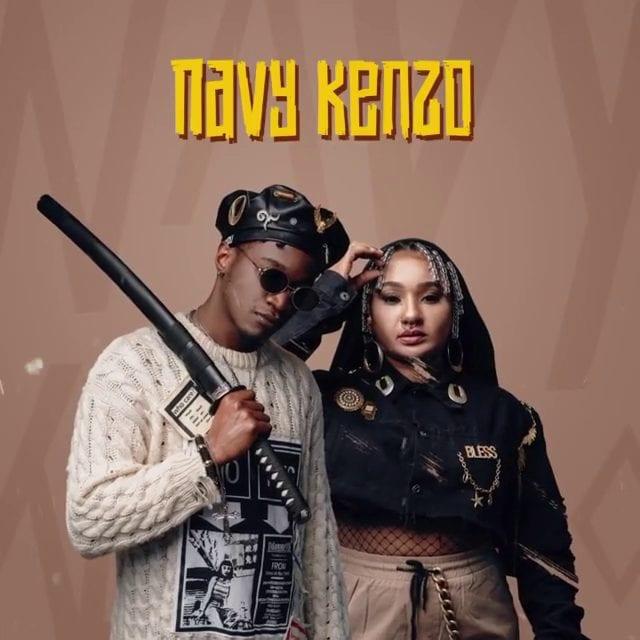 Navy Kenzo ft. Tiggs Da Author - Pon Me