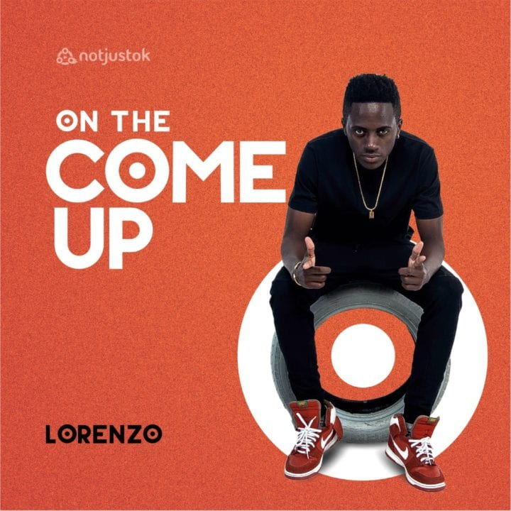On The Come Up: Lorenzo