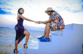 DJ Seven ft.Barnaba Classic - Without You