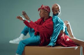 Ally Mahaba ft. Kelechi Africana - Toba