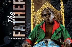 Country Wizzy - The Father EP