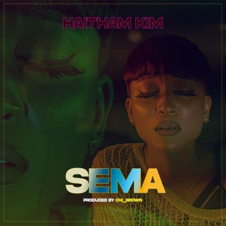 Haitham Kim - Sema