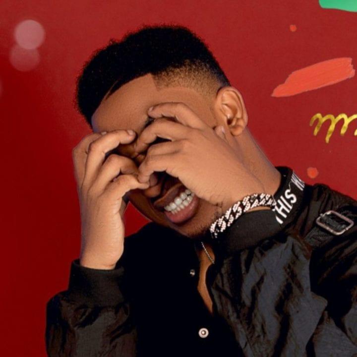 Jay Melody ft. Nandy - Ndonga Remix