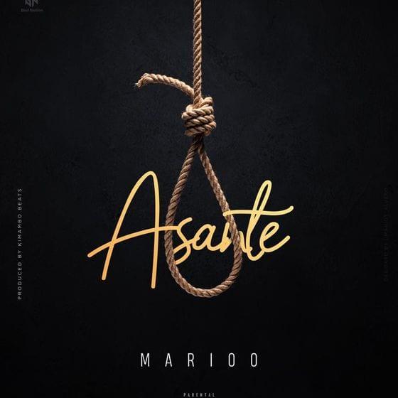 Marioo - Asante