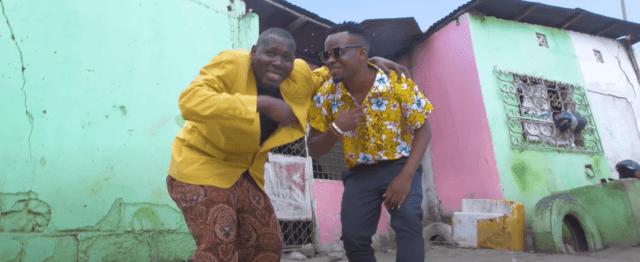 Msaga Sumu ft. Baba Kash - Kitasa