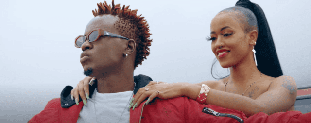Willy Paul ft. Avril - Coco