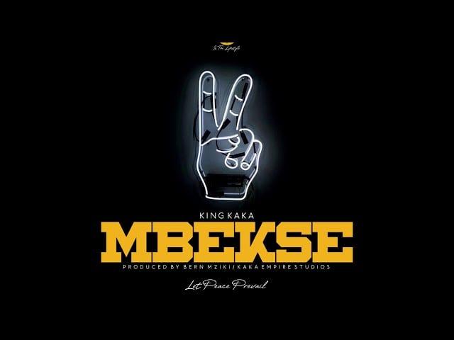 Kinga Kaka - Mbekse