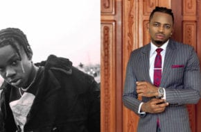 Diamond Platnumz To Drop New Song With Nigeria's Rema