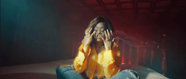 Angella Katatumba - Emotional