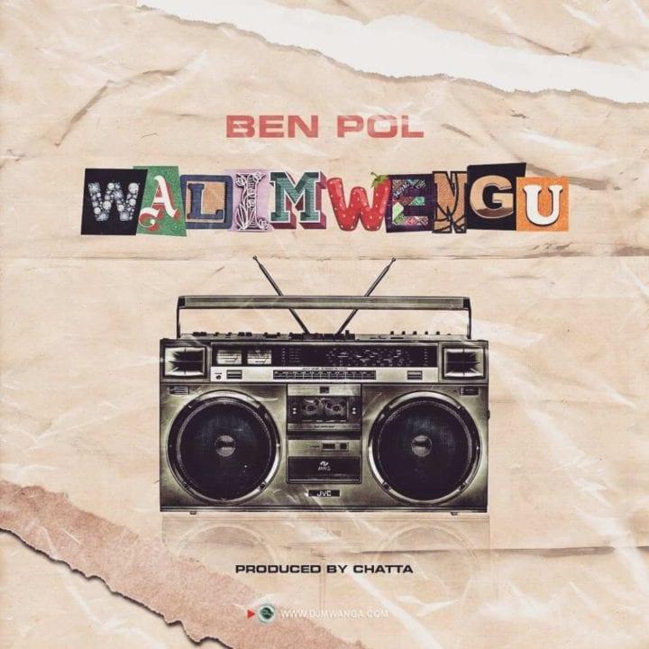 Ben Pol - Walimwengu