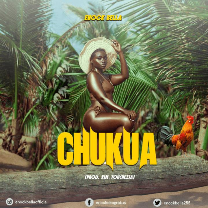Enock Bella - Chukua