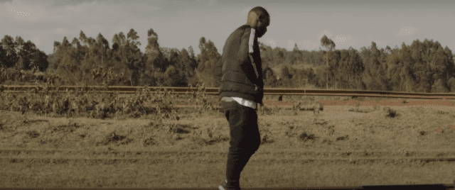 King Kaka ft. Harry Kimani - Dodoma 2