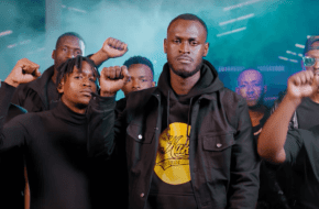 King Kaka ft. Pascal Tokodi - Big Up