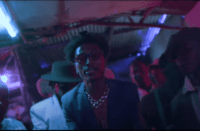 Octopizzo ft. Maga - Swaga Za Wapi