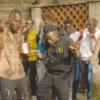 Parroty ft. Kabagazi, OneBoy, Mejja - Lewa