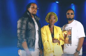 Beckie Johnz ft. Daddy Andre, Navio - Ntogo