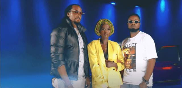 Beckie Johnz ft. Daddy Andre, Navio - Ntogo
