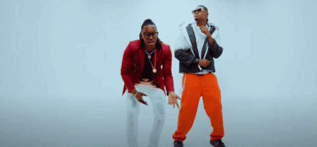 Bruno K ft. Pallaso - Wankuba remix