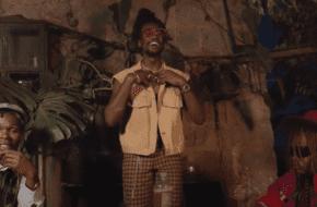 Dmore, Benzema, Nelly The Goon - Wanjiko