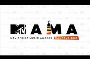 MAMA Awards 2021