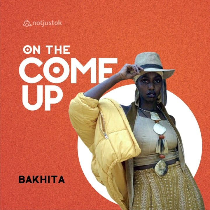 On The Come Up: Bakhita