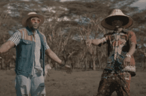 Octopizzo ft. Idd Aziz - Good Morning Africa