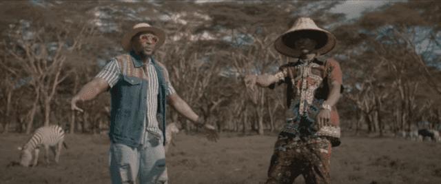 Octopizzo ft. Idd Aziz - Good Morning Africa