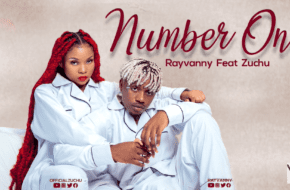 Rayvanny ft. Zuchu - Number One