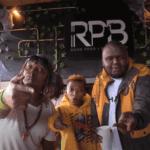 Trio Mio ft. Mejja, Exray, Nelly The Goon - Cheza Kama Wewe Remix