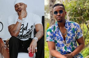 Diamond Platnumz To Drop New Single with G Nako