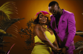Winnie Nwagi - Everything