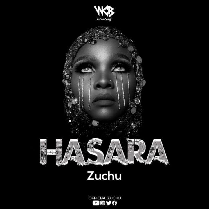 Zuchu - Hasara