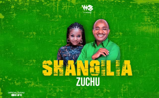 Zuchu - Shangilia