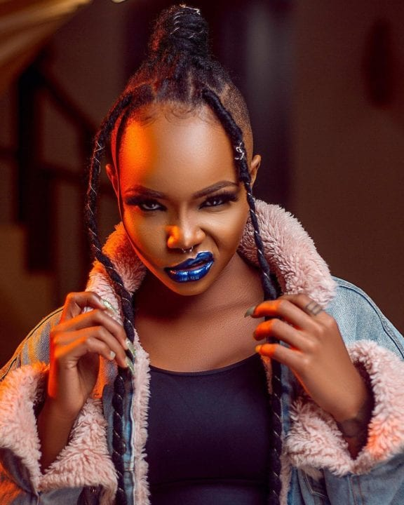 The 10 Hottest Tanzanian Artists of 2020: Rosa Ree