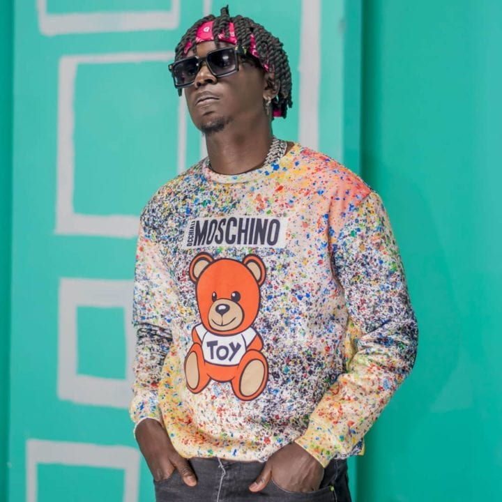 The 10 Hottest Kenyan Artists of 2020: Willy Paul
