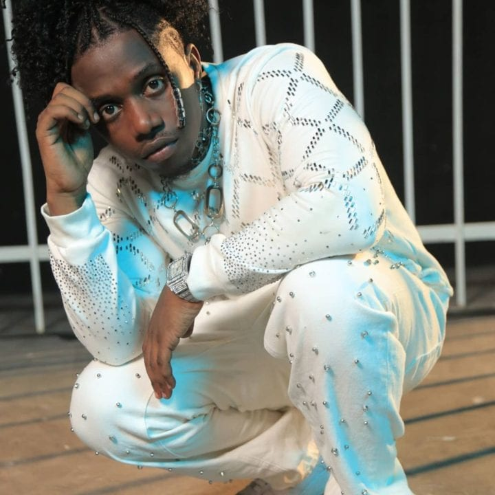 The 10 Hottest Tanzanian Artists of 2020: Rayvanny