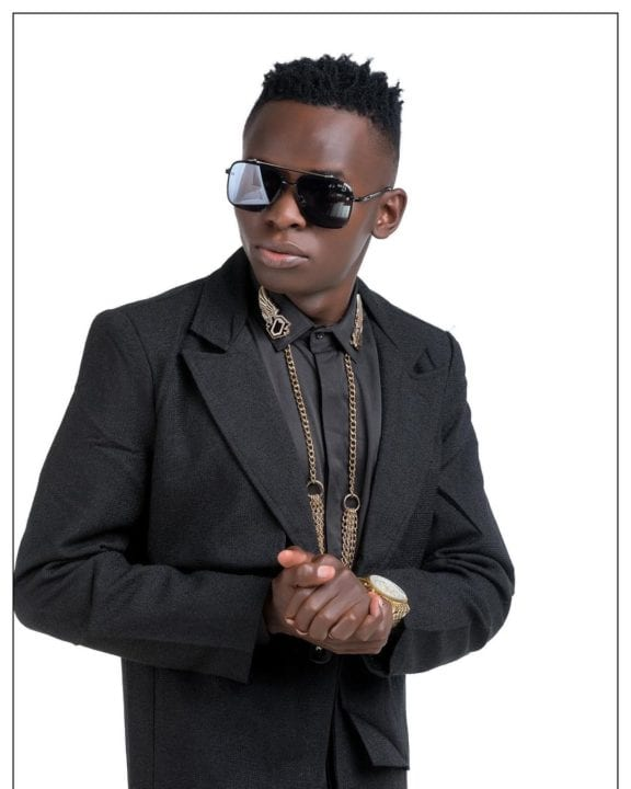 The 10 Hottest Ugandan Artists of 2020: John Blaq