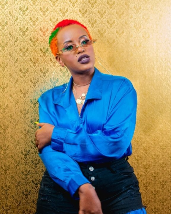The 10 Hottest Kenyan Artists of 2020: Femi One