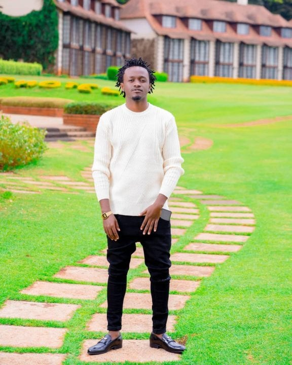 The 10 Hottest Kenyan Artists of 2020: Bahati