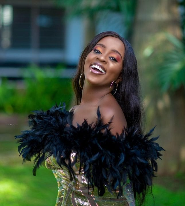 The 10 Hottest Kenyan Artists of 2020: Nadia Mukami
