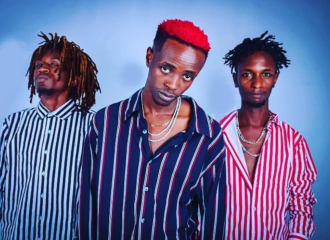 The 10 Hottest Kenyan Artists of 2020: Boondocks Gang