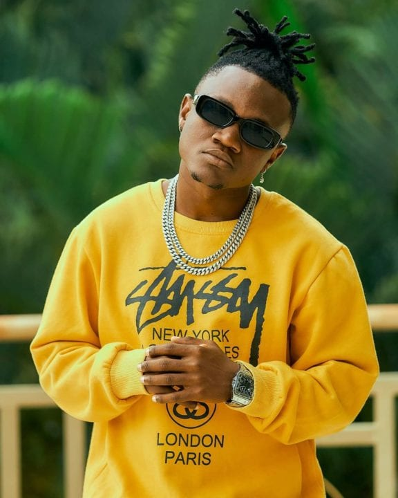 The 10 Hottest Tanzanian Artists of 2020: Mbosso