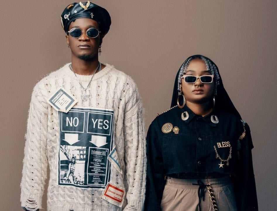 The 10 Hottest Tanzanian Artists of 2020: Navy Kenzo