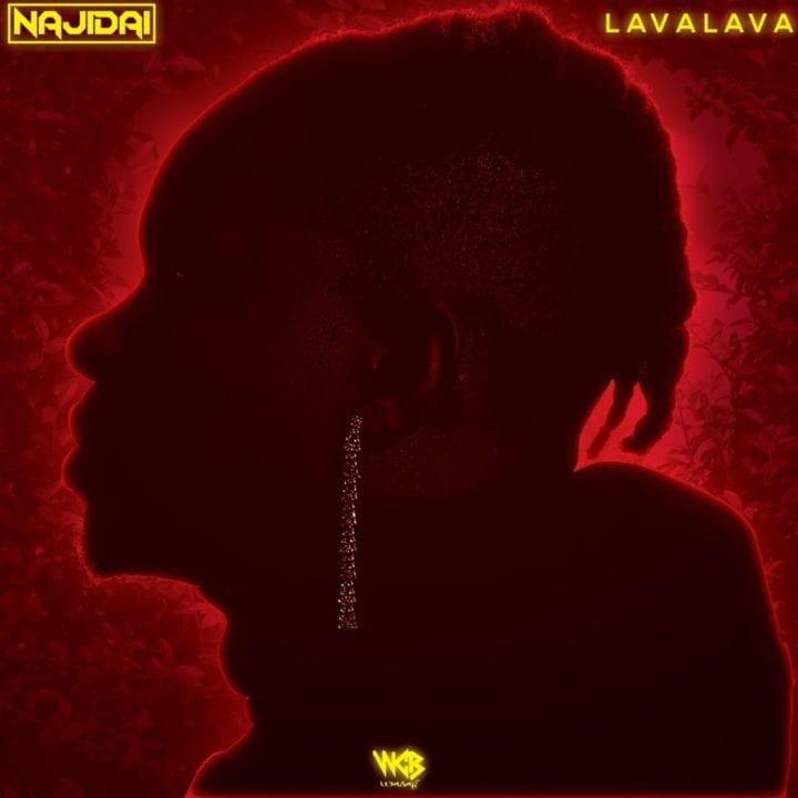 Lava Lava - Najidai
