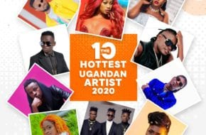 The 10 Hottest Ugandan Artists of 2020: Worthy Mentions