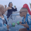 Natacha ft. Femi One - Shikisha